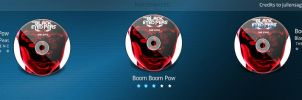 Real CD by k0rosv