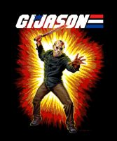 G.I.Jason: A Real American Slasher by jasonedmiston