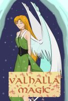 Valhalla Magic cover by StarlightMemories