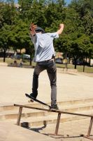 GoSkateboardingDay by noodleless