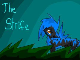 .: The Strife-Chapter 1 :. by MistyTheCannibal