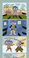 DA Inquisition: Someone LIke Me by NorroenDyrd