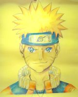 NARUTO Teen1 by TRex102 by TRex102
