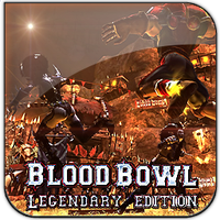 Blood Bowl 2 by Narcizze