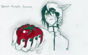 Bleach parodia tomates by skullcandy3