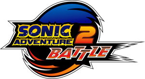 Sonic Adventure 2 Battle logo by RingoStarr39