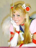 Eternal Sailor Moon 2 by plu-moon