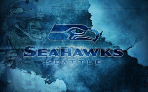 seahawks background by Bigburgy