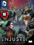 Injustice - Gods Among Us - Episode 10 by MadefireStudios