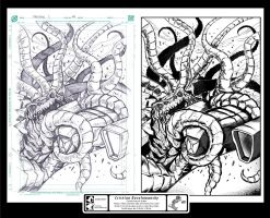 Ink Job Starburn Issue 1 Page 20 Combined by Docolomansky