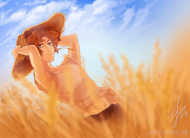 Summer Boy by Zweri