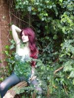 Poison Ivy by Athena-FPQ