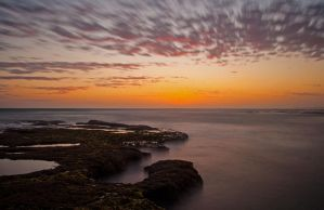 Thursdays Sunset by daniellepowell82