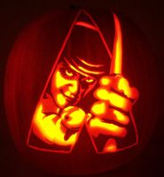 Clockwork Orange by pumpkinsbylisa