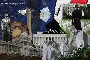 In God We Trust by GRM327