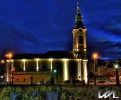 More tribute... by oradea