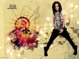 Bill Kaulitz - Forever Now by Love-Me-Like-Crazy