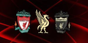 Liverpool FC by Ouroboros888