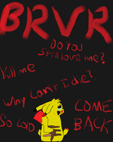 BRVR Feels Lonely by TheGame22q