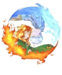 A Song of Ice and Fire by Zizzani