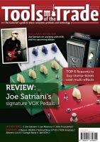 Tools Of The Trade Mag Cover 1 by Yabbus23