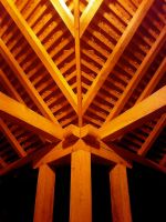 Symetric Structure by Kancano