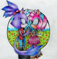 Stay With Me by JustRiyaRay