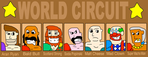 World Circuit by jacobyel