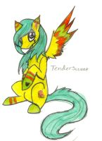 TenderSweet by FuneralDyingheart