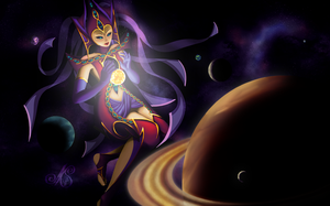 Galactic Syndra by nightspirit174