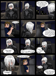 Hunters and Hunted, CH1 PG2 by Saronicle