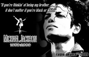 Tribute to Michael Jackson by TheALVINtaker