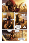 Wynter Dark Page 1 by Jebriodo