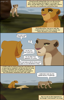 My Pride Sister Page 217 by KoLioness