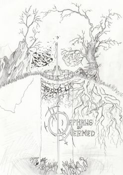 Orphans of Aermed cover by megaphonnic