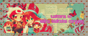AAC banner by Hinamori6457