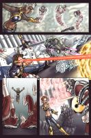 Ultimate X-Men Sample pg 2 by AdamWithers