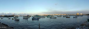 Alexandria by asiaibr