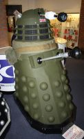 Doctor Who - Brighton Model World 2013 (12) by mikedaws