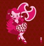 Valentine's Day Sweetness by Magenta-Fantasies
