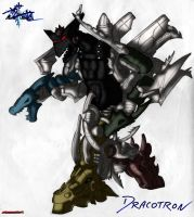 Dracotron by Gauntlet101010