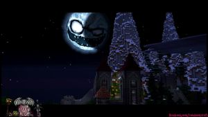 InfiniCraft by Night by MisterTrioxin
