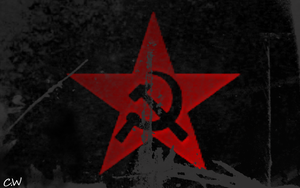 Communist by IRDUNECAT