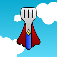 Super Spatula Revamp by Solitude12