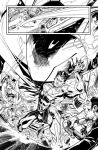 New 52 Superman page 05 by Fico-Ossio