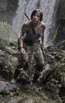 Tomb Raider 2013- Sneak by JennCroft