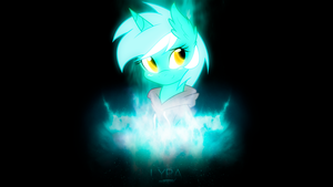 Lyra Wallpaper by OfficialApocalyptic