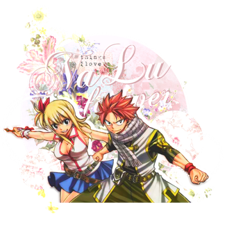 {Fairy Tail}~NaLu~ by ShySparkleBerries