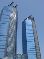two towers 2 by piredesign