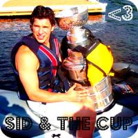 Sid and The Cup by taintedloveforever